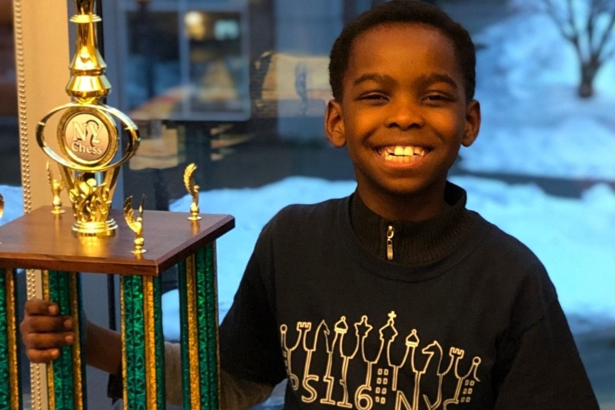 A chess program helped this 8-year-old raise $240,000 and get his family out of a homeless shelter – here's what to look for in a chess program for your child