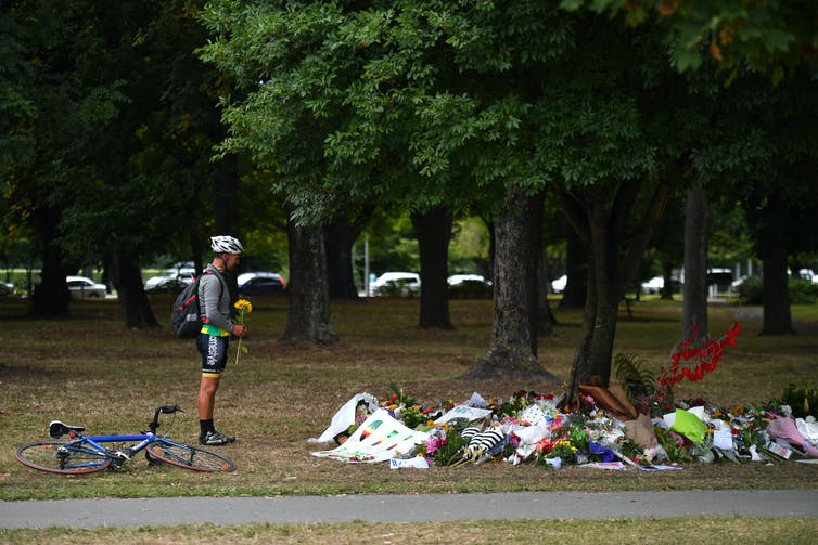 Finding dignity and grace in the aftermath of the Christchurch attack