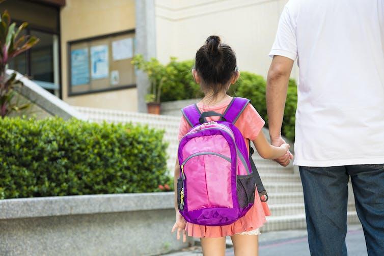 Aussie parents are under pressure to buy their kids academic advantage too