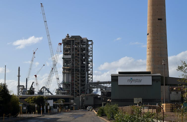 Children continue to be exposed to contaminated air in Port Pirie
