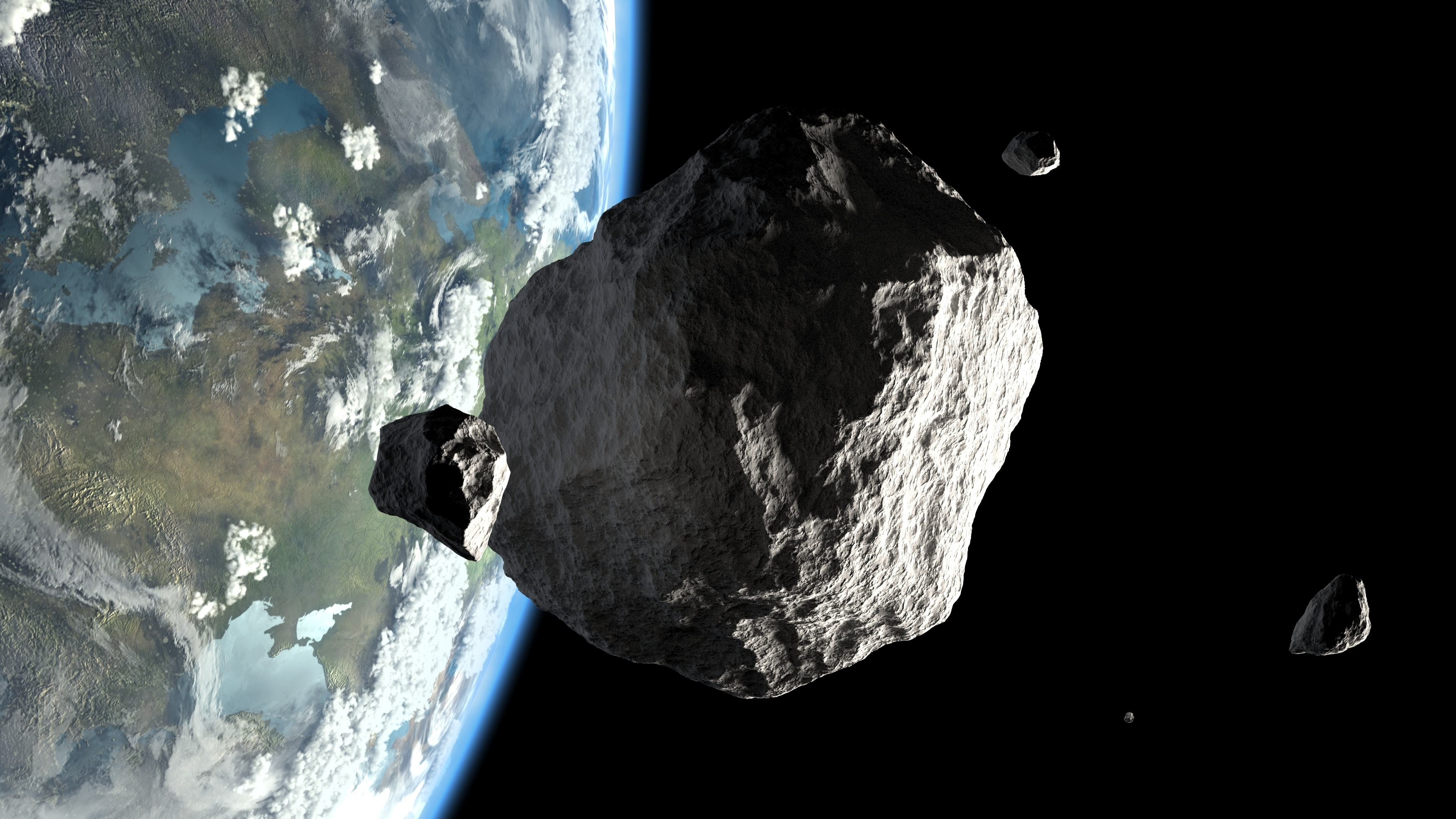 Why dangerous asteroids heading to Earth are so hard to detect