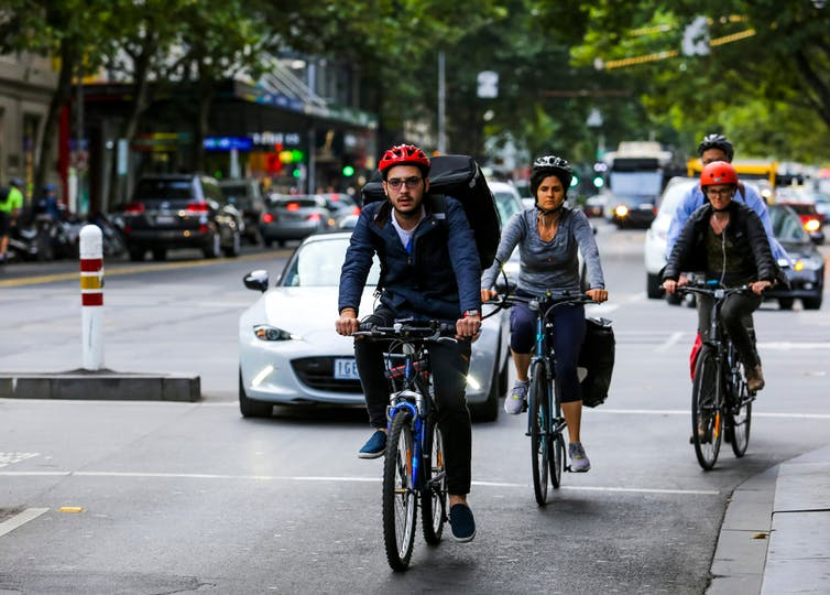 Seven steps Melbourne can take to regain its 'liveable city' crown
