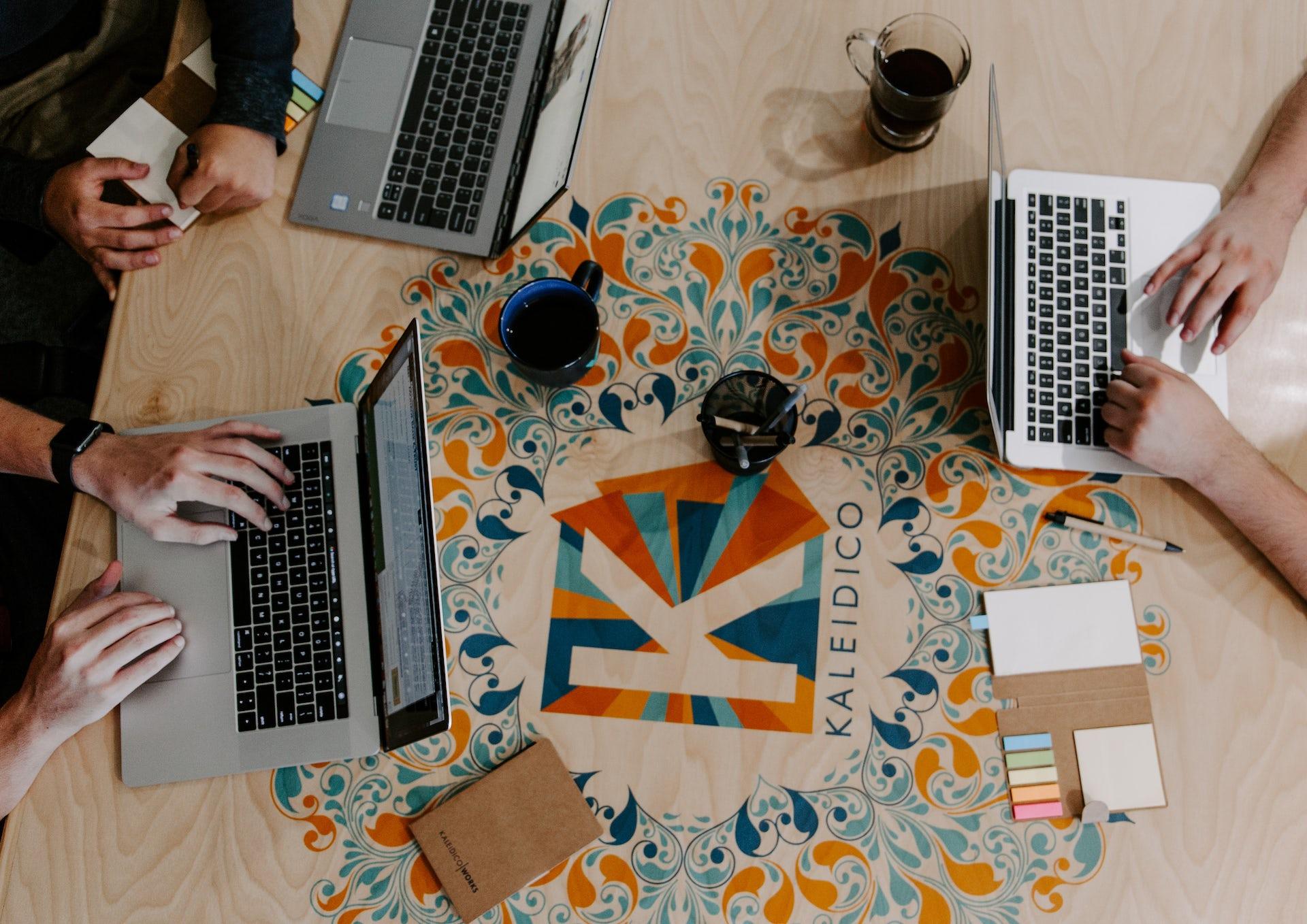 La rencontre des sciences humaines et sociales et de l'informatique