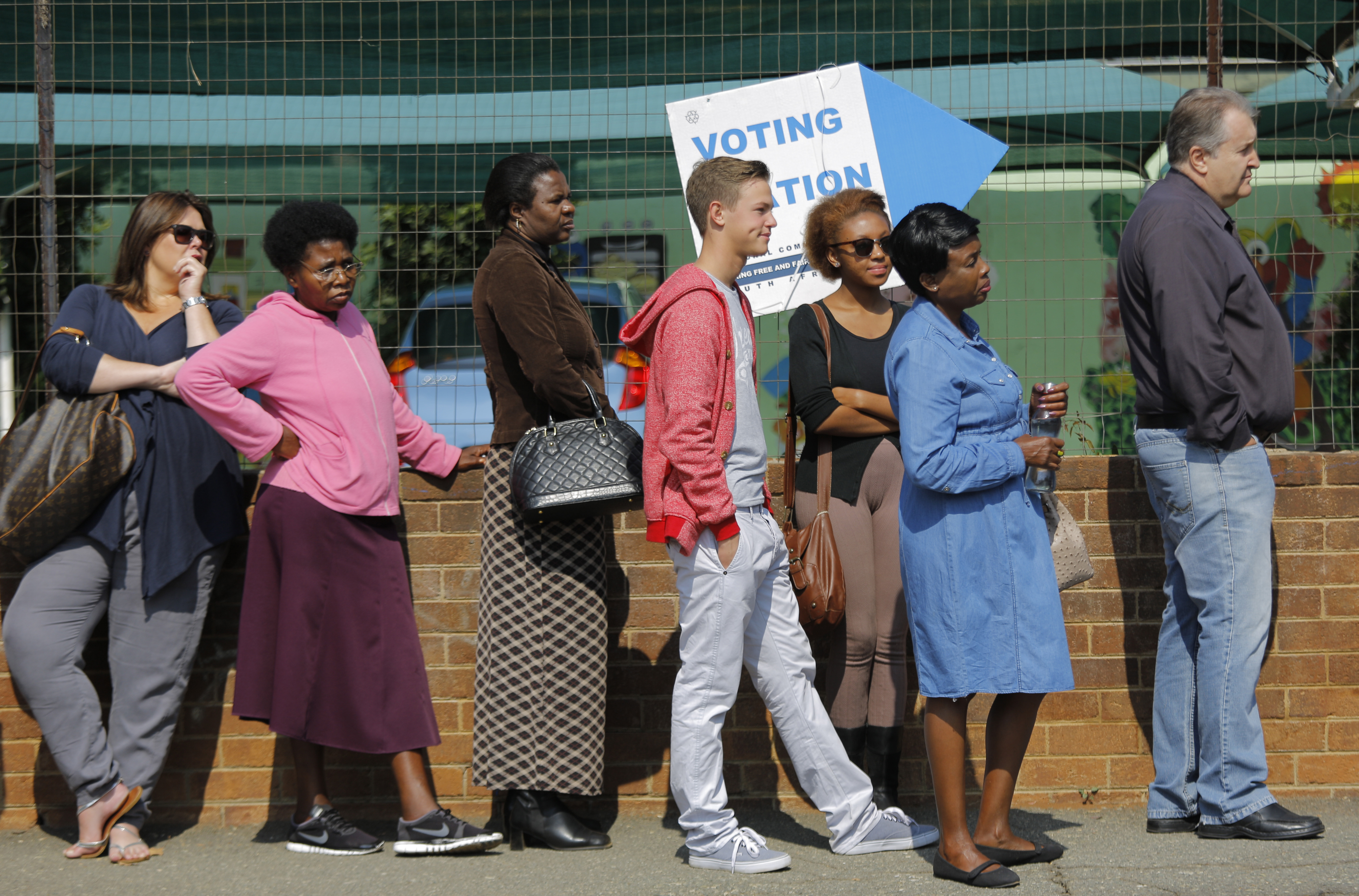 South Africans Go to the Polls in May: What You Need to Know