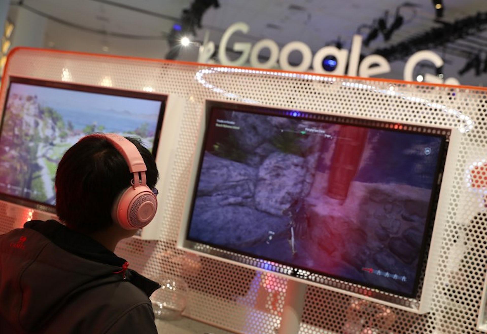 Podcast : Avec Stadia, Google va-t-il révolutionner le jeu vidéo ?