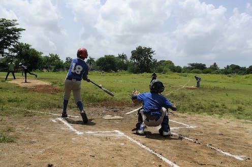 stil de moda design unic pantofi de separare The promise and peril of the Dominican baseball pipeline
