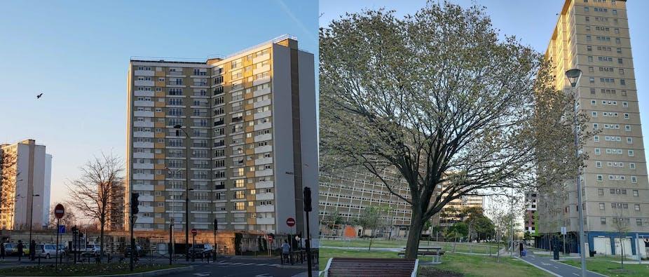 Paris? Melbourne? Public housing doesn't just look the ...