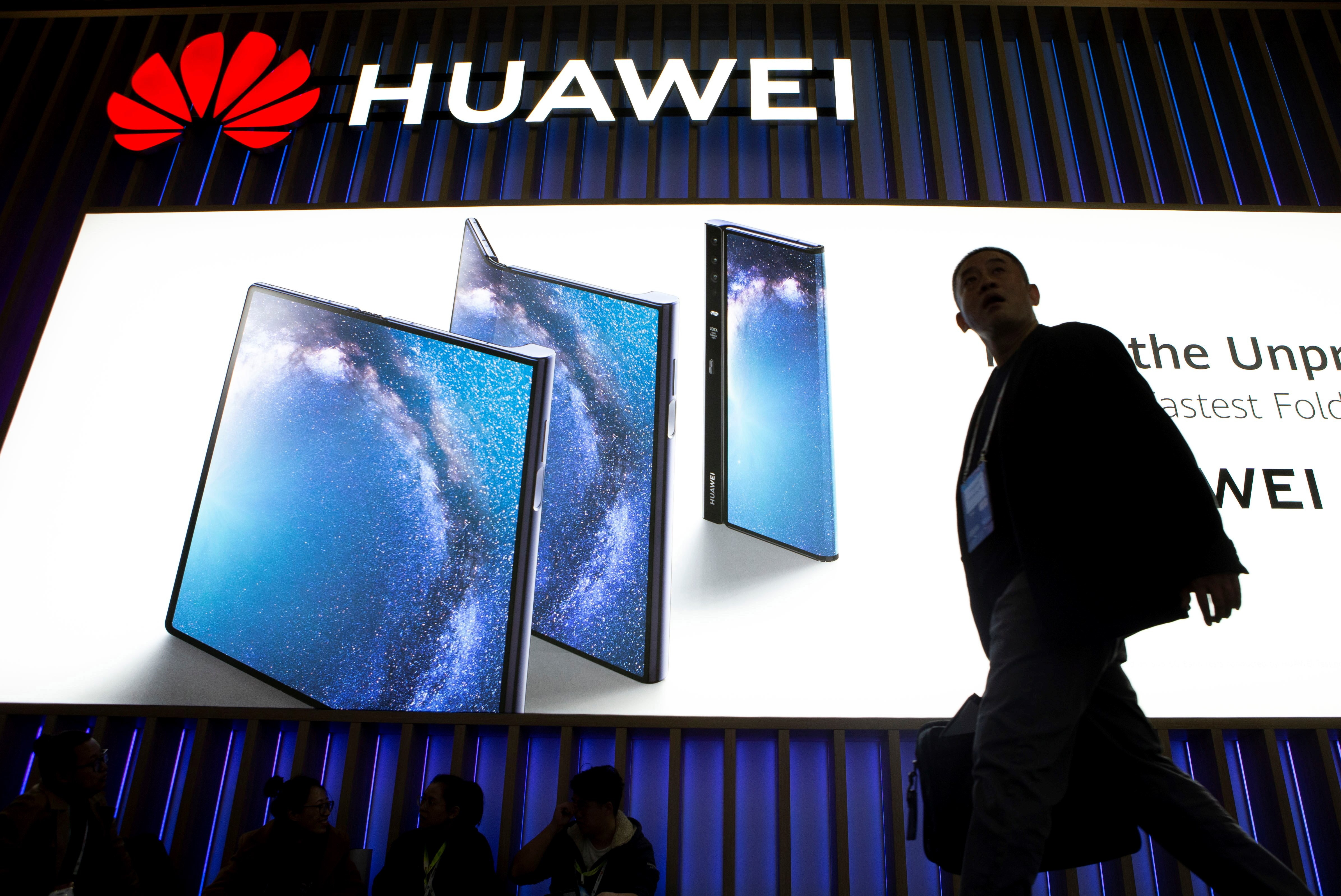 Huawei exposes critical weaknesses. We need the infrastructure to engage with China