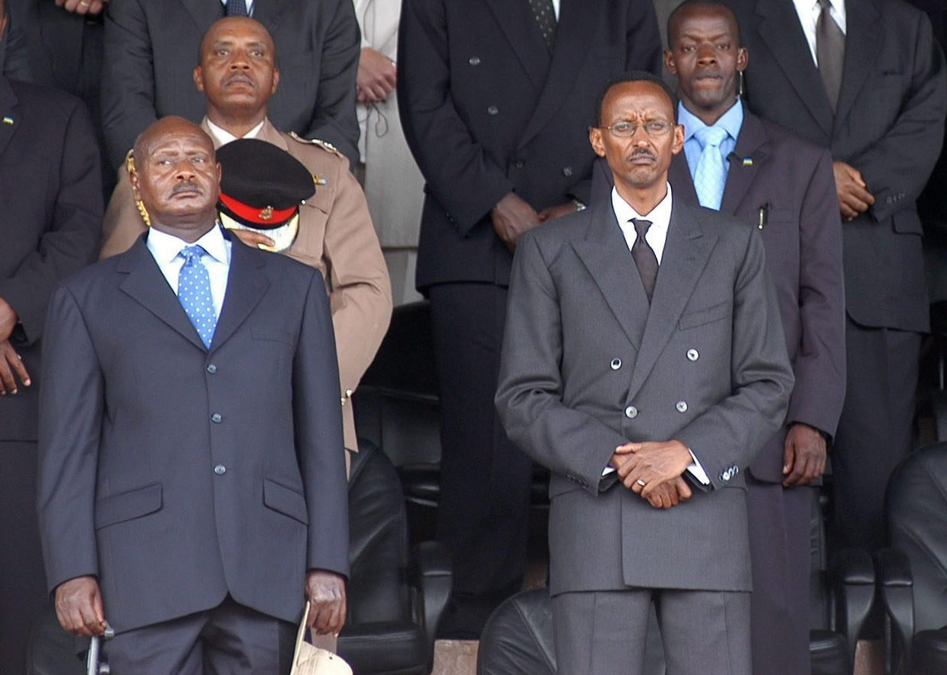 East Africa Should Intervene to Defuse Rwanda-Uganda War of Words
