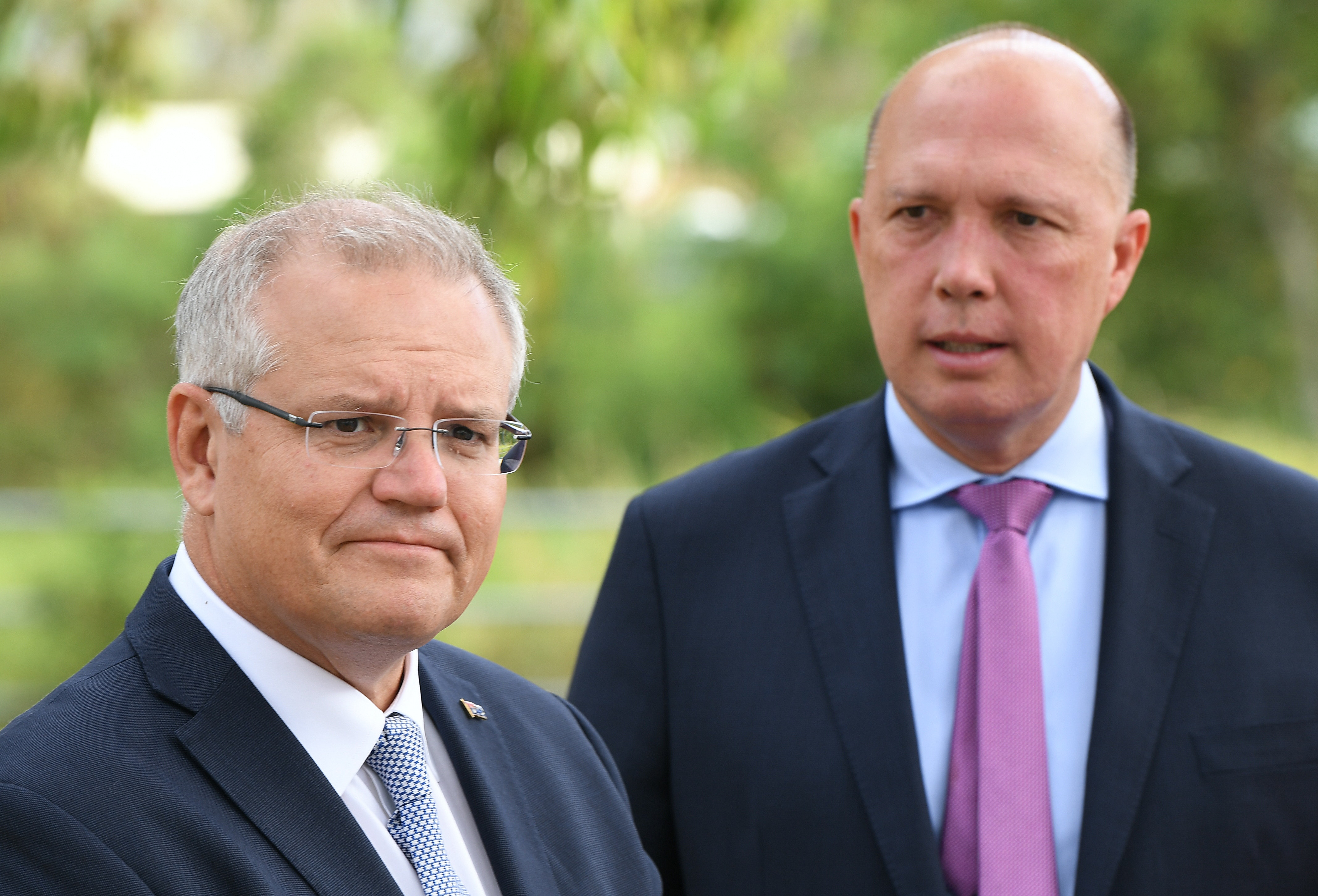 Morrison flags new laws to stop social media platforms being 'weaponised'