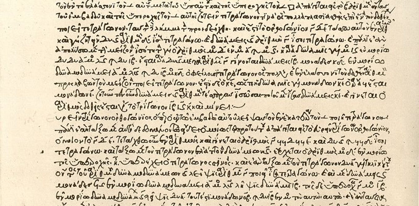 Using computers to crack open centuries-old mathematical puzzles