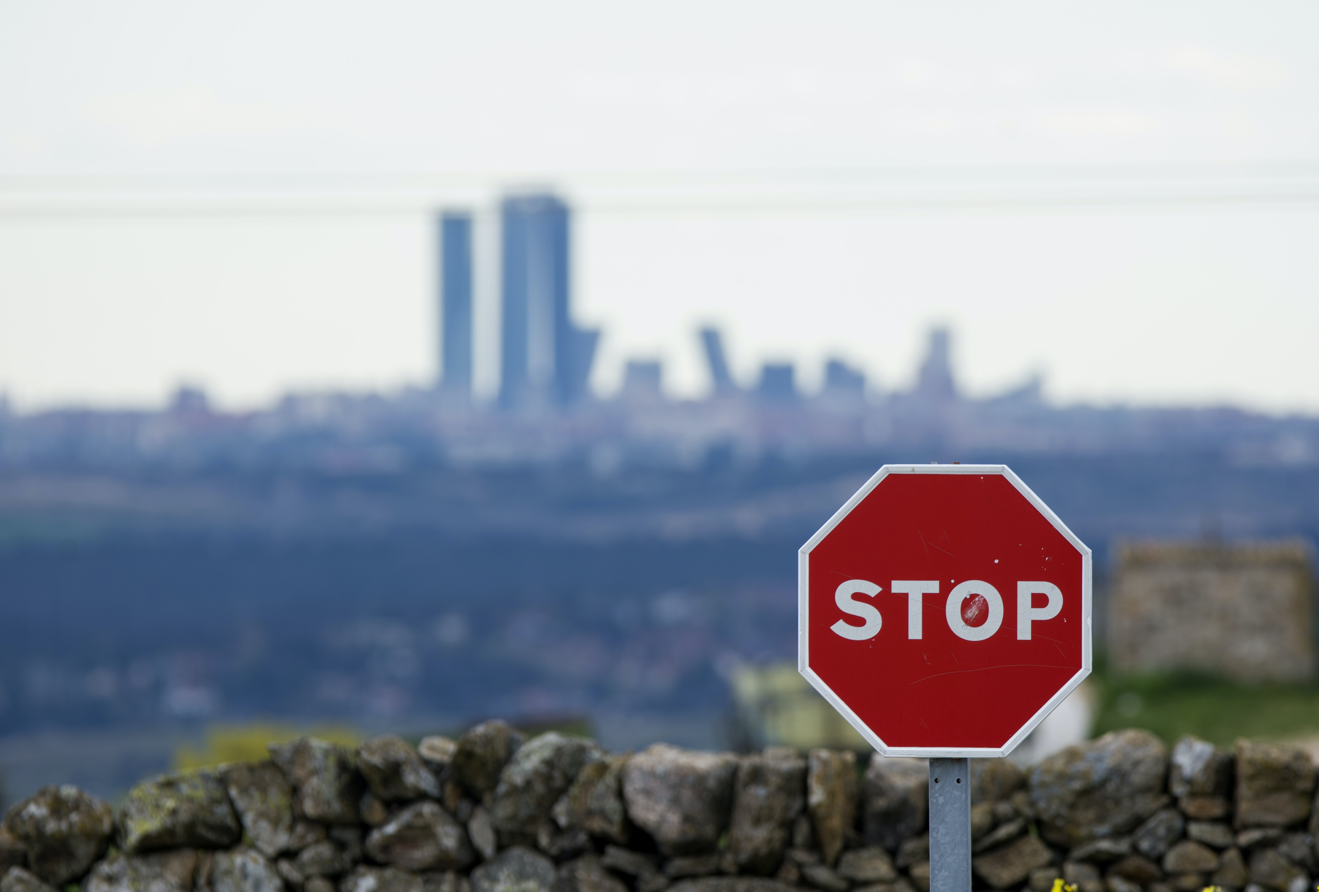 Urge una legislación seria contra la contaminación, que mata a 400.000 europeos cada año