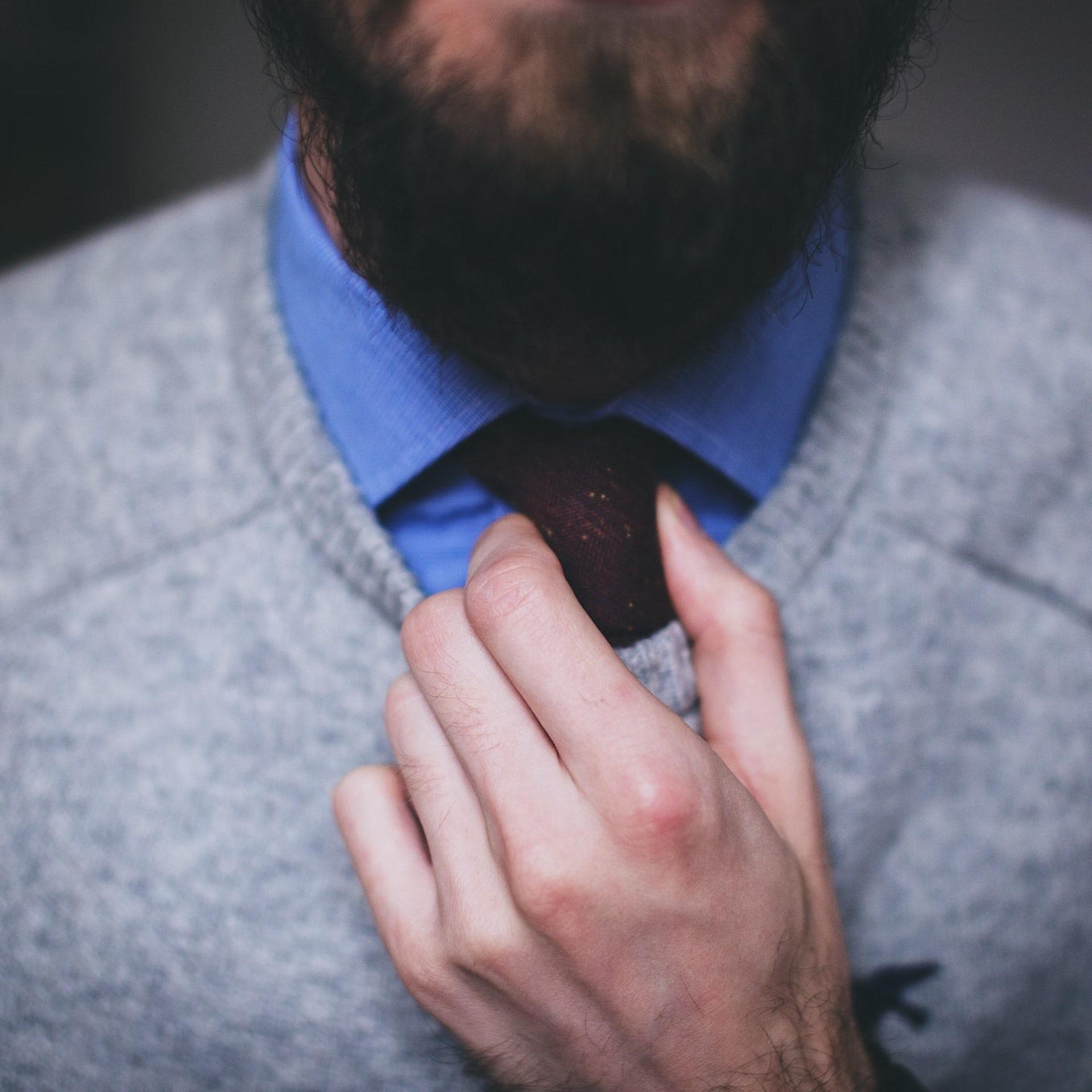 Podcast : Porter une cravate, est-ce dangereux pour le cerveau ?