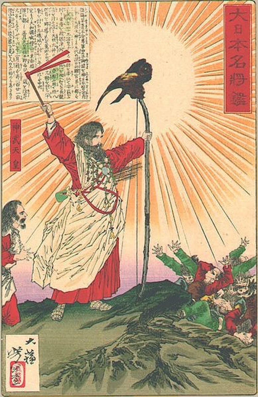 Japan's new emperor is a modern, multilingual environmentalist