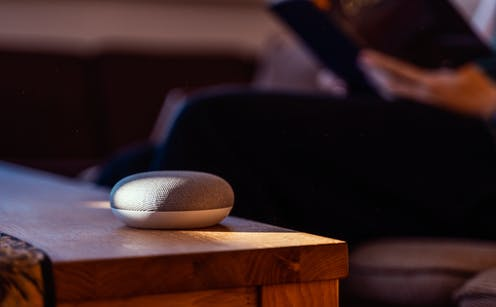 Smart speakers are everywhere -- and they're listening to more than you think