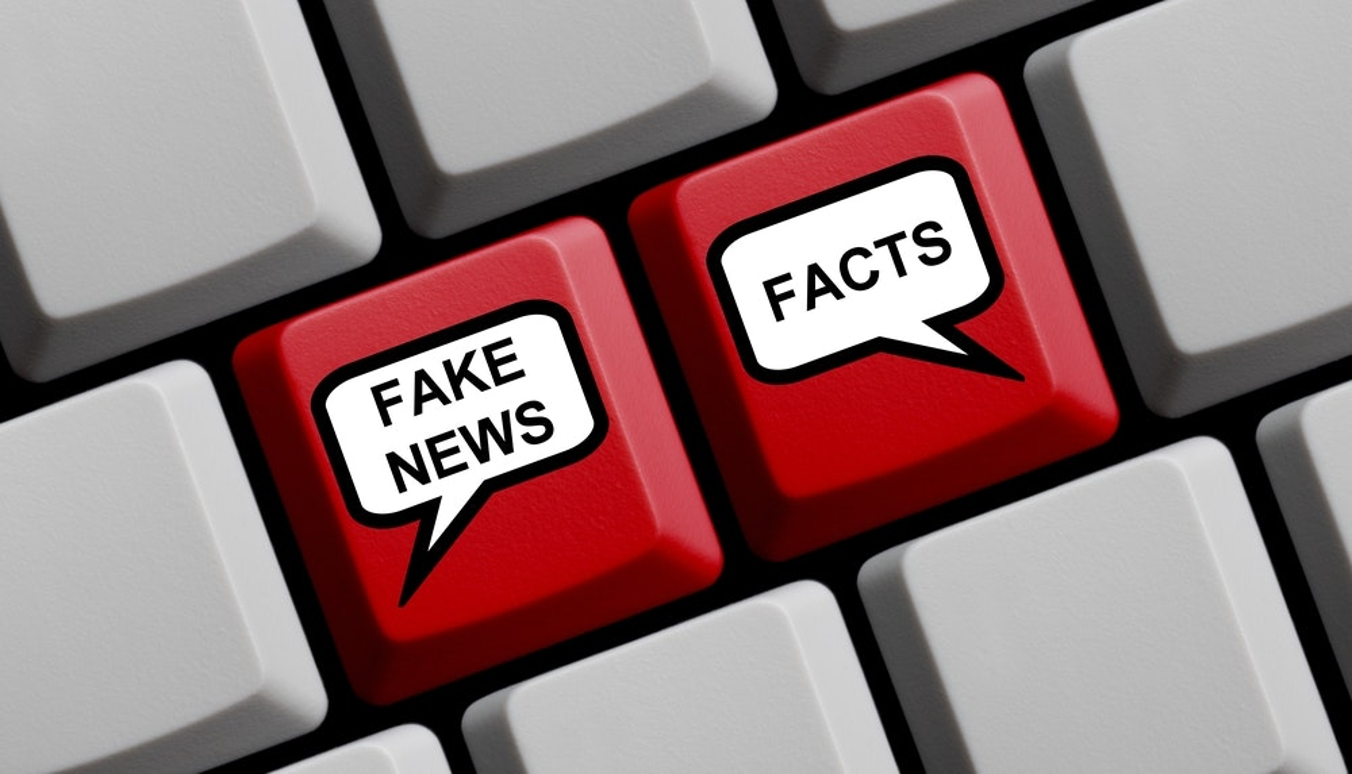 Pasha 12: Fake news and fallacies part 1