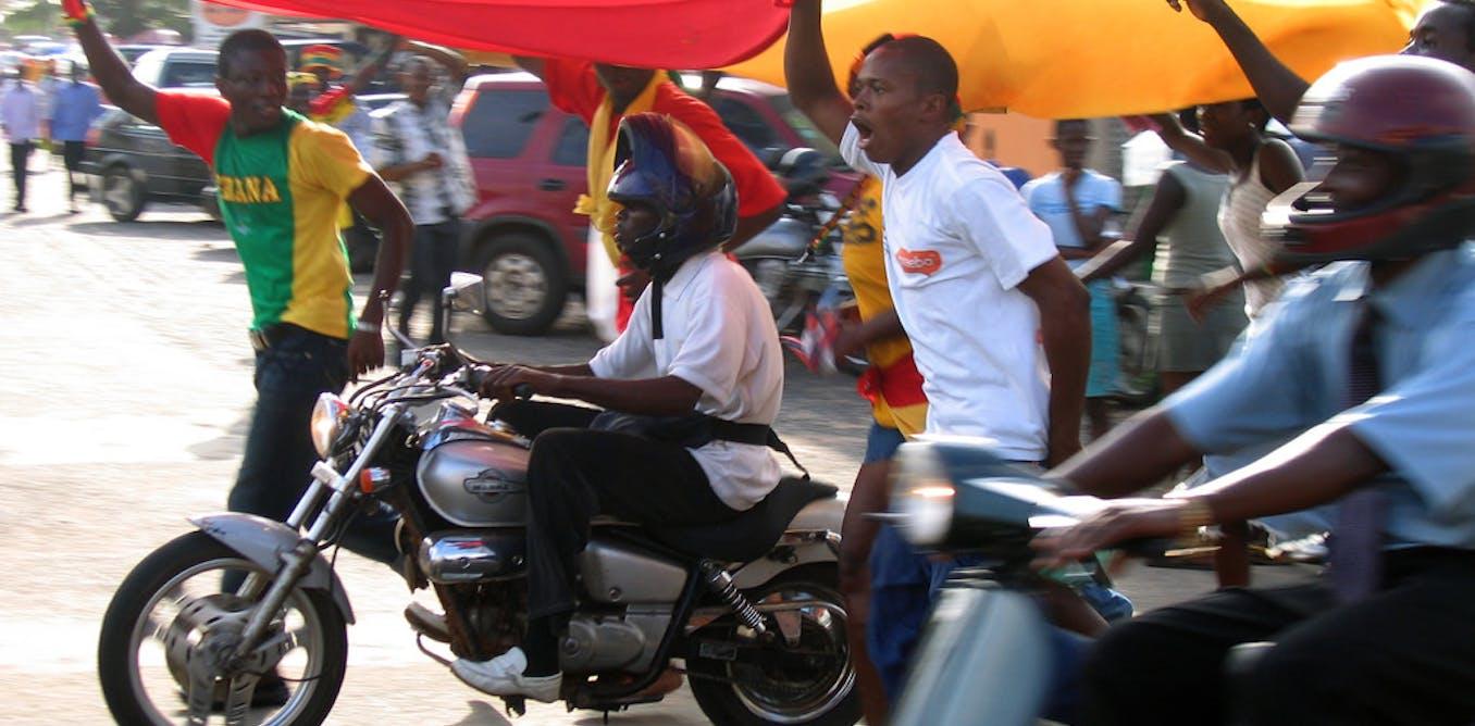 Ghana has a serious political vigilante problem. Here's why