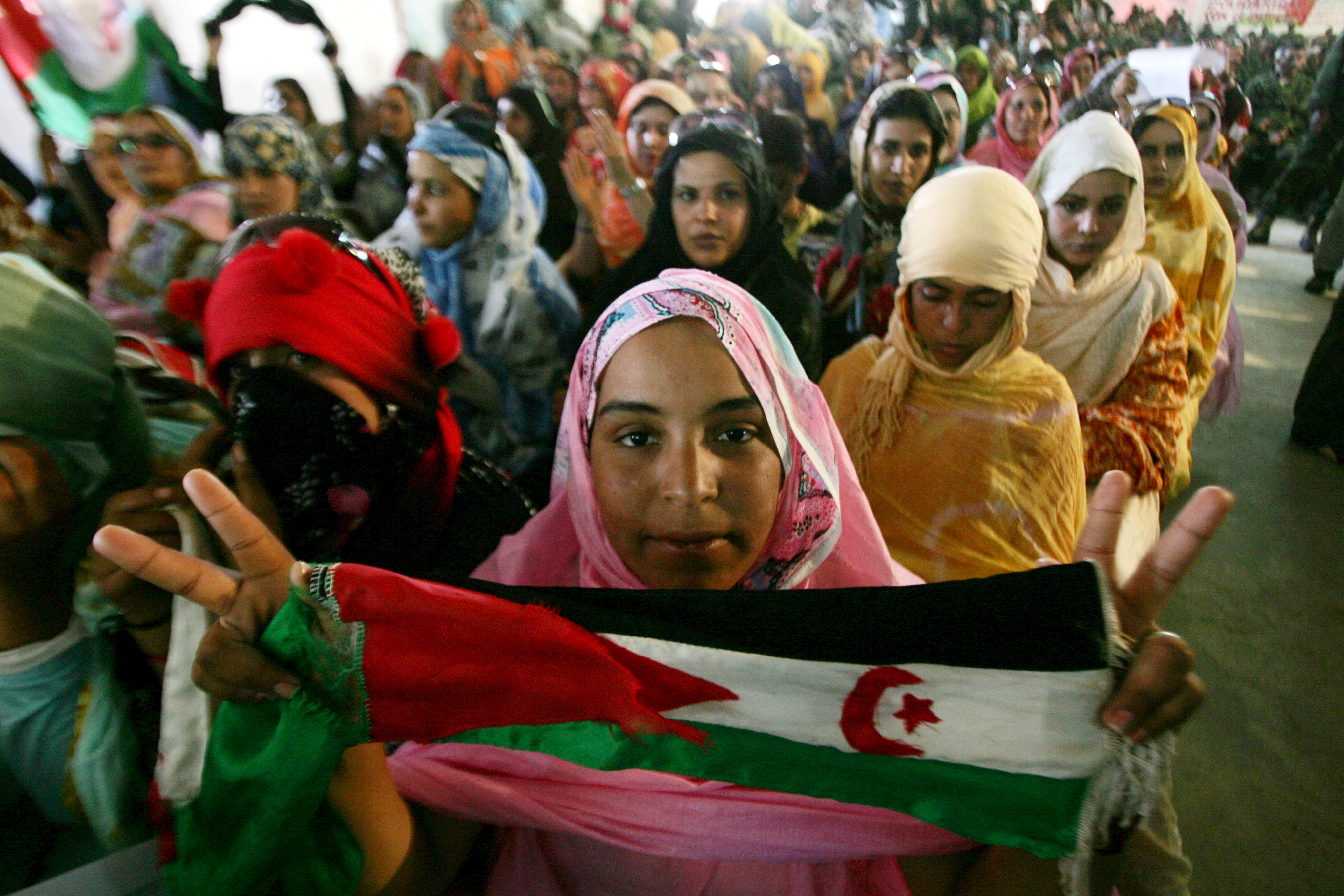 Why Western Sahara Remains One of Africa's Most Divisive Political Issues