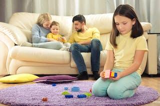 Pilih Kasih Orang Tua Terhadap Anak Ternyata Berdampak