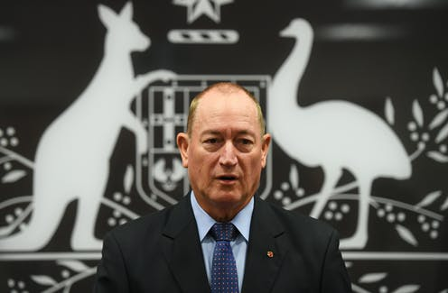 How Fraser Anning was elected to the Senate – and what the major parties can do to keep extremists out