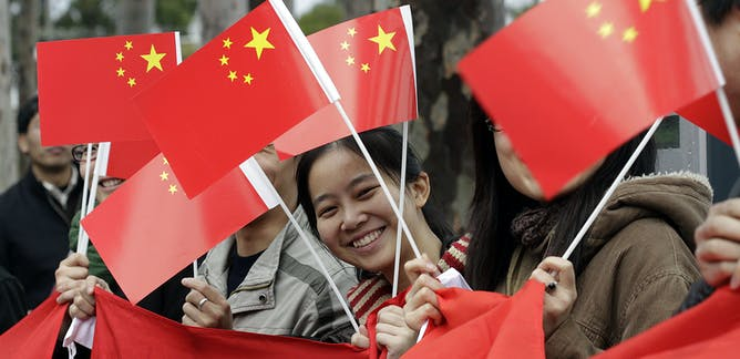 Chinese education – News, Research and Analysis – The Conversation