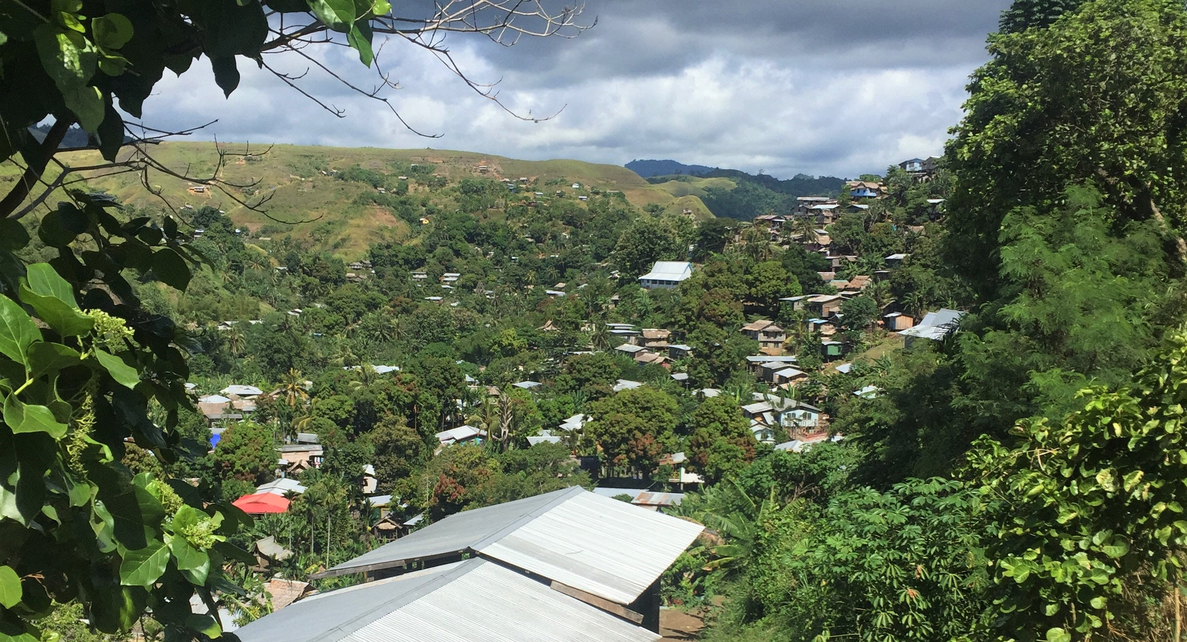 Pacific island cities call for a rethink of climate resilience for the most vulnerable