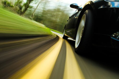 Five things to consider before speed limiters are added to ...