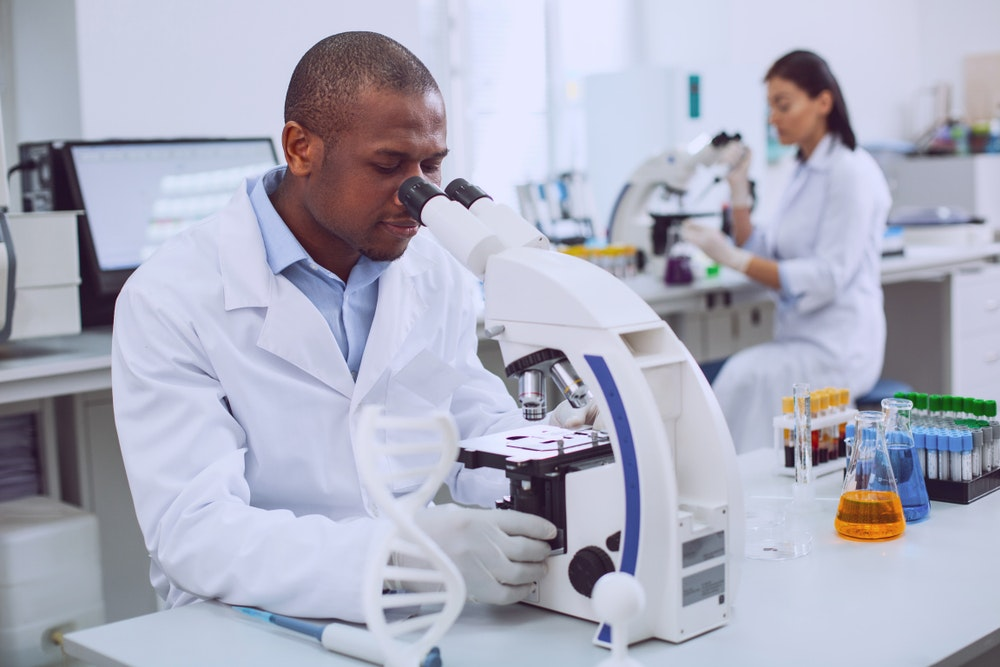 Africa needs a heavy dose of investment in genomics research