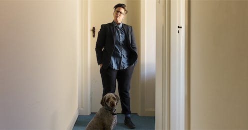 Hannah Gadsby's follow-up to Nanette is an act of considered self-care