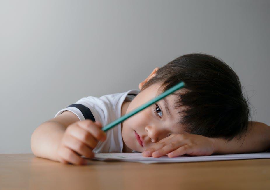 Kids With Autism Often Have Parents >> Parents Of Autistic Children Often Face A Tough Linguistic Choice