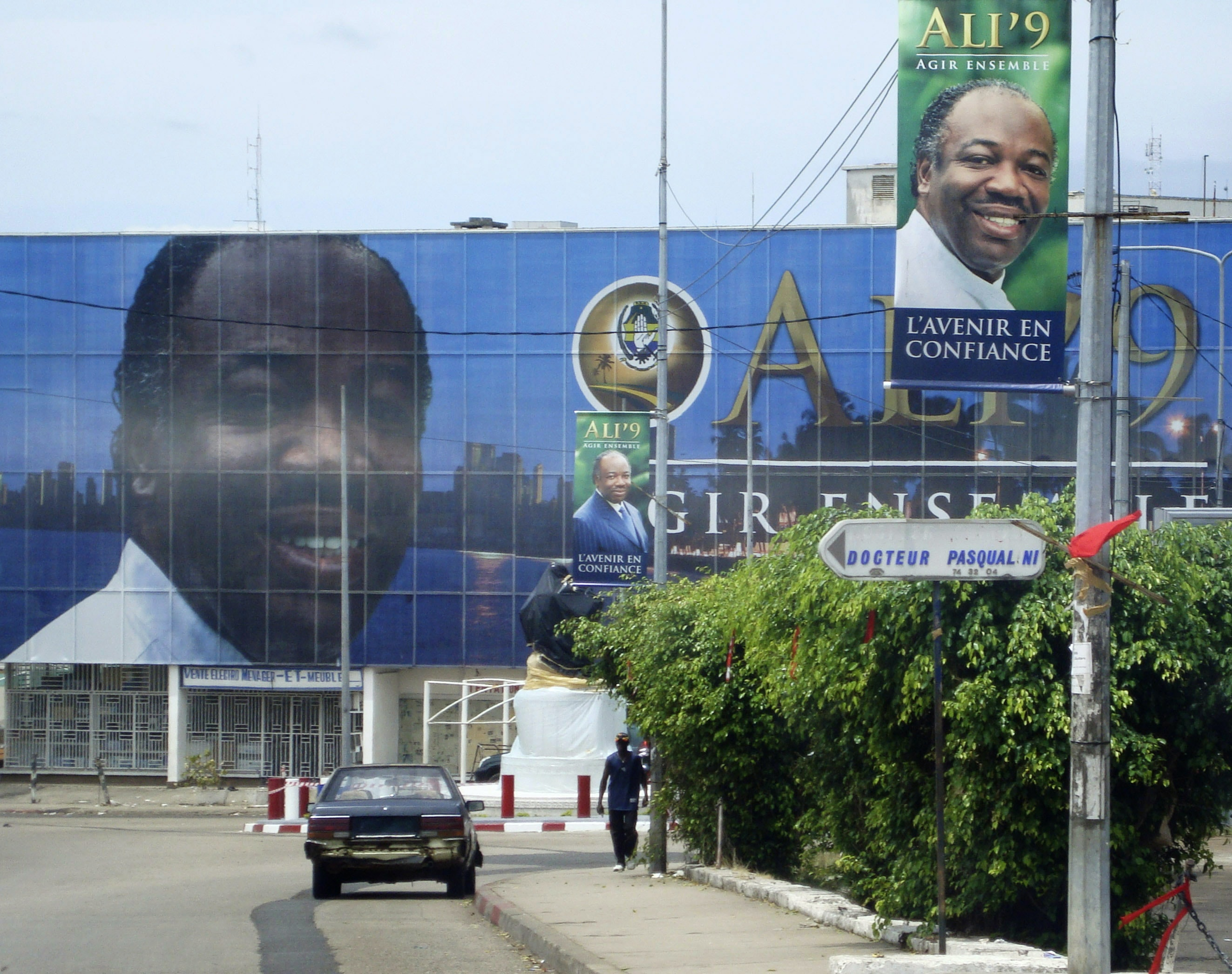As its ruling dynasty withers, Gabon – a US ally and guardian of French influence in Africa – ponders its future