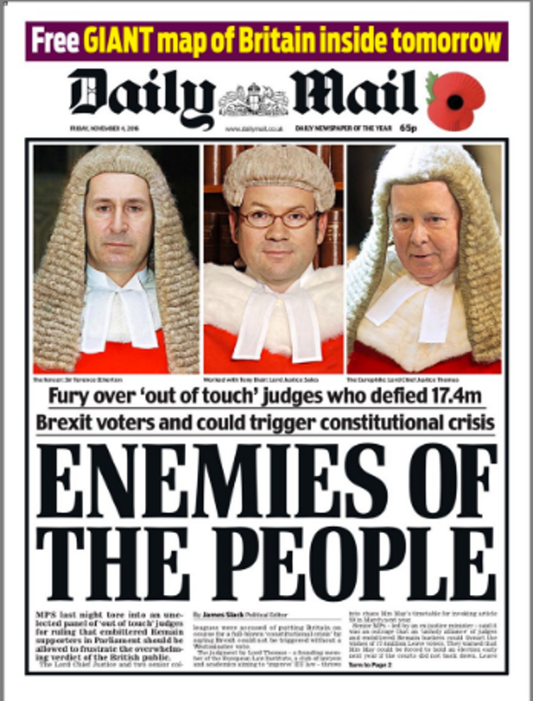From irreverence to irrelevance: the rise and fall of the bad-tempered tabloids