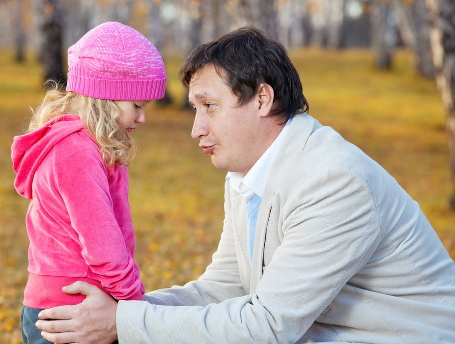 Free Range Parenting Too Often Leads To >> Helicopter Snowplow Or Free Range What S Your Parenting Style