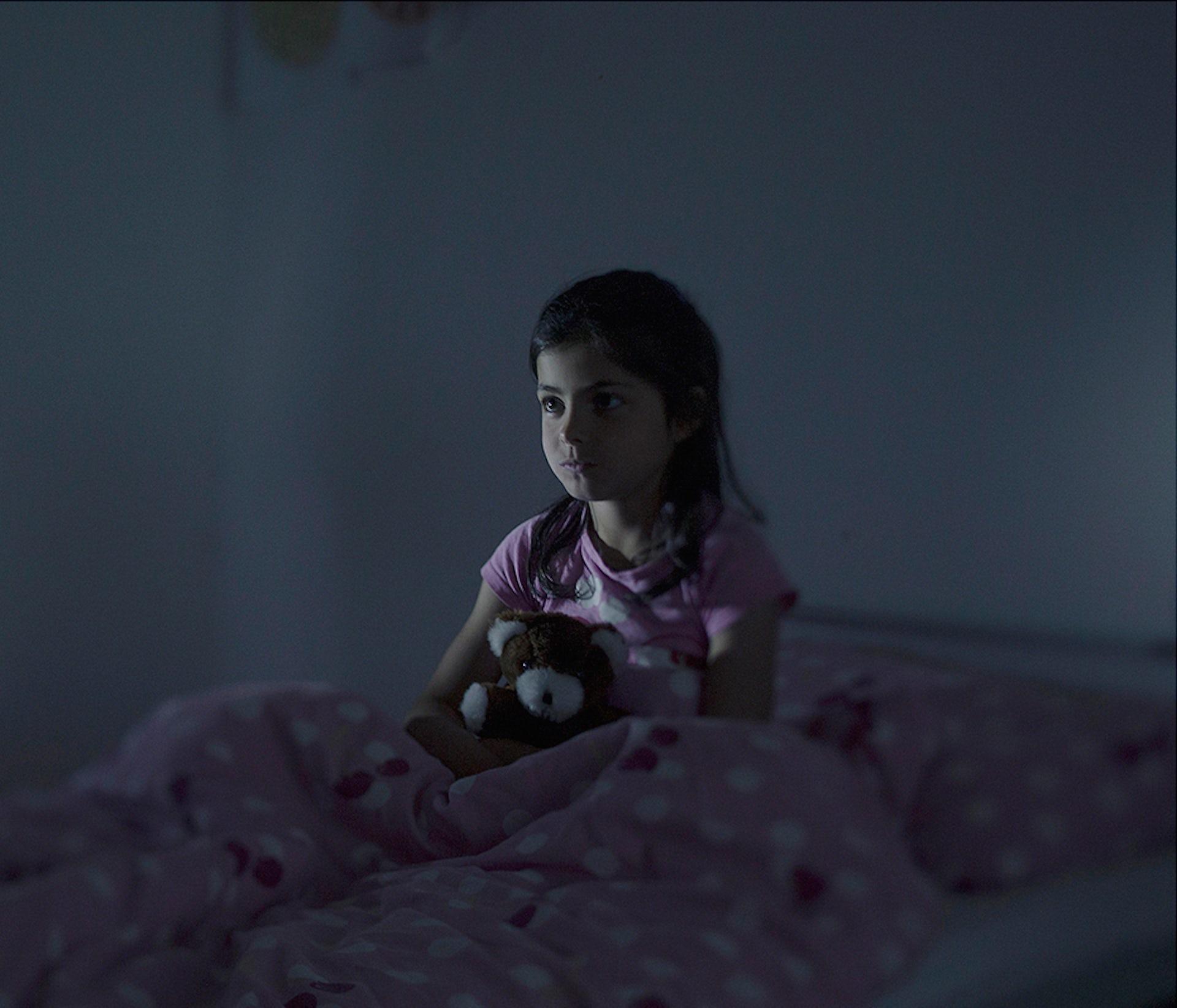 Children educate teachers with their testimonies from war zones