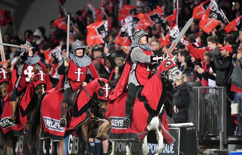 Playing in overtime: why the Crusaders rugby team is right to rethink brand after Christchurch attack