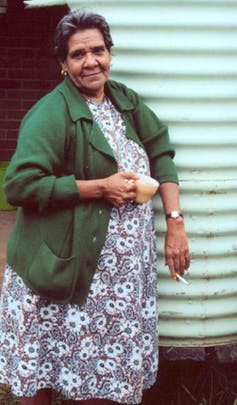 Isabel Flick, the tenacious campaigner who fought segregation in Australia