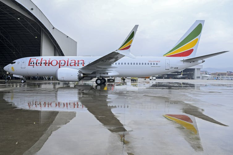 Boeing 737 MAX: how much could the grounded fleet cost the company?-1