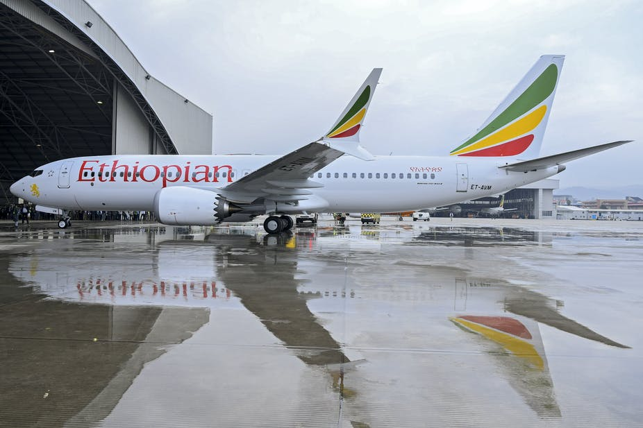 Boeing 737 MAX: how much could the grounded fleet cost the
