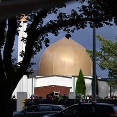 Christchurch Mosque shootings – News, Research and Analysis