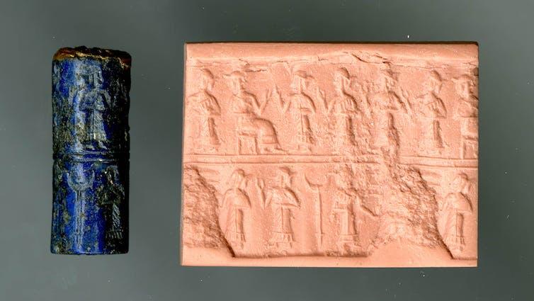 En la Antigua Mesopotamia ya había brecha salarial