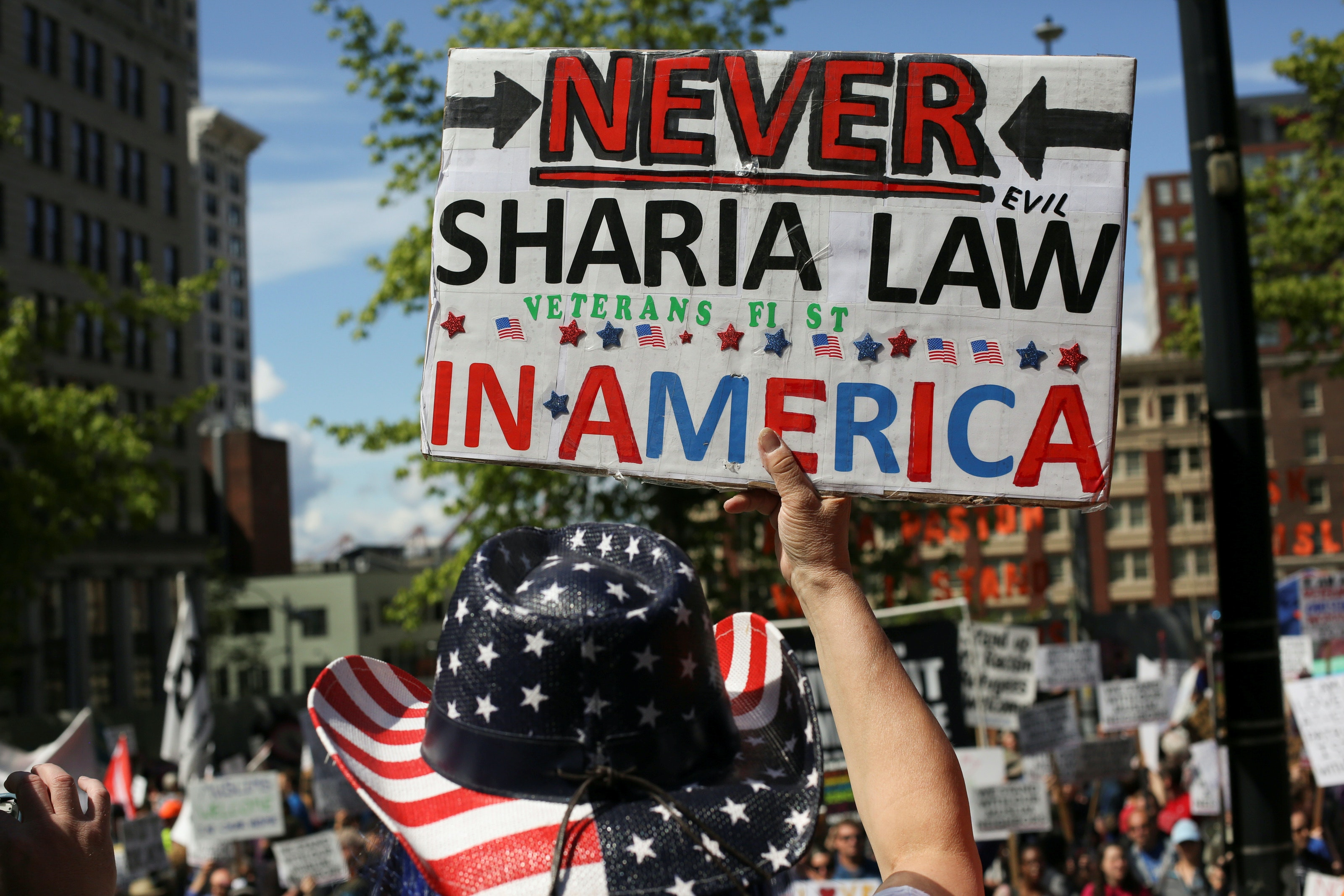 Don't blame Sharia for Islamic extremism -- blame colonialism