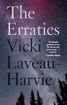 Vicki Laveau-Harvie's remarkable, uncomfortable memoir wins the 2019 Stella Prize