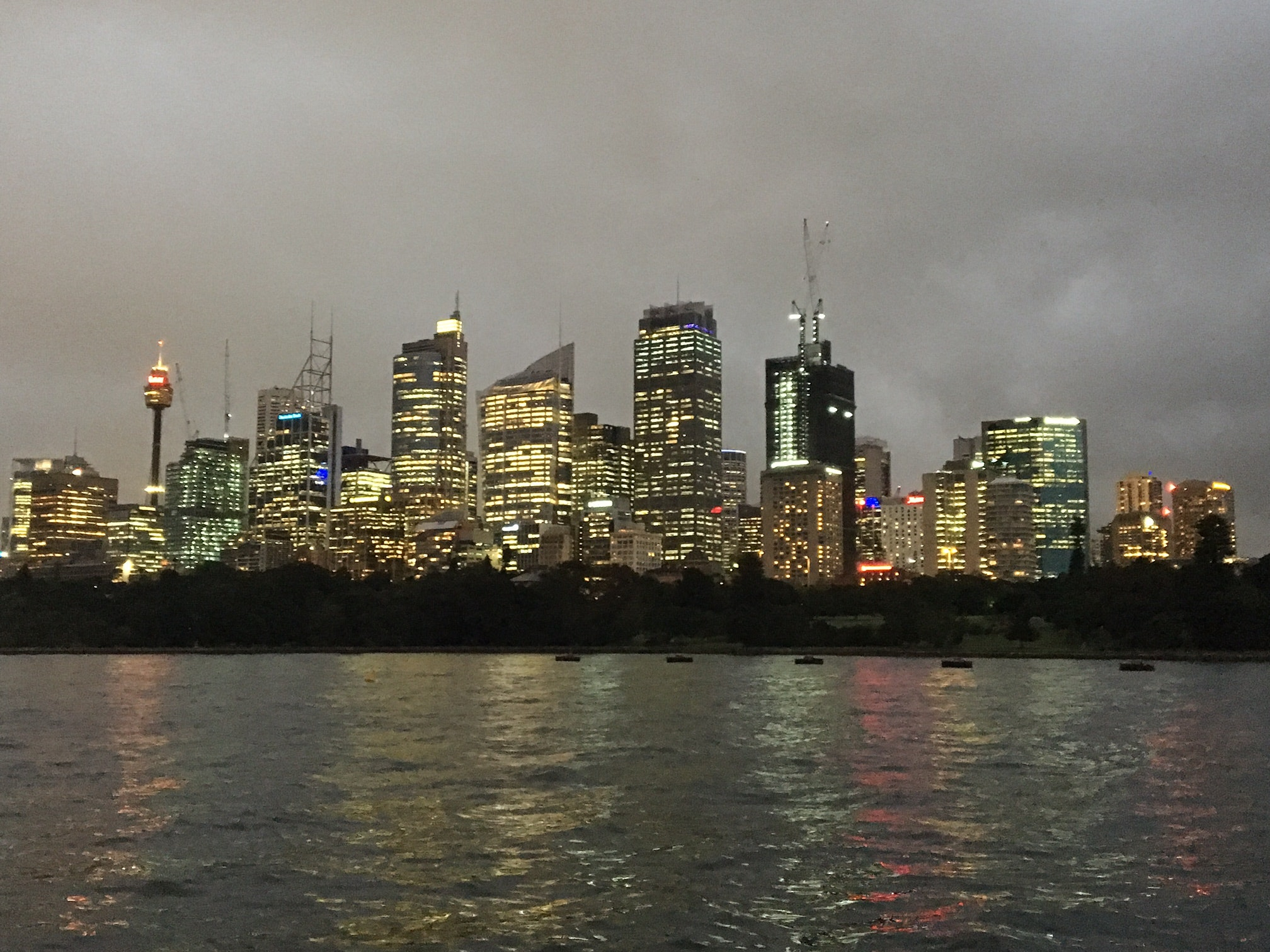 Reshaping Sydney by design –few know about the mandatory competitions, but we all see the results