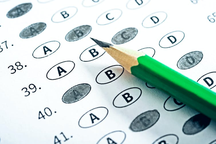 Testing Literacy Today Requires More Than A Pencil And Paper
