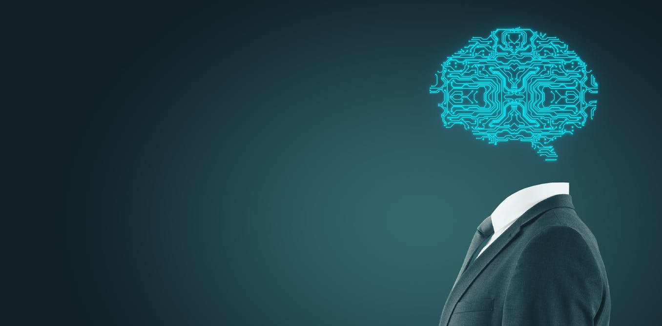 Artificial intelligence may take your job, so political leaders need to start doing theirs