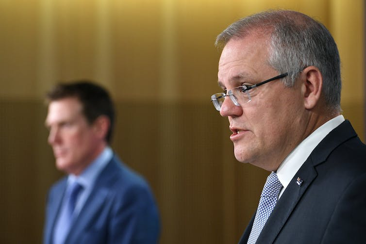 The Coalition's record on social policy: big on promises, short on follow-through
