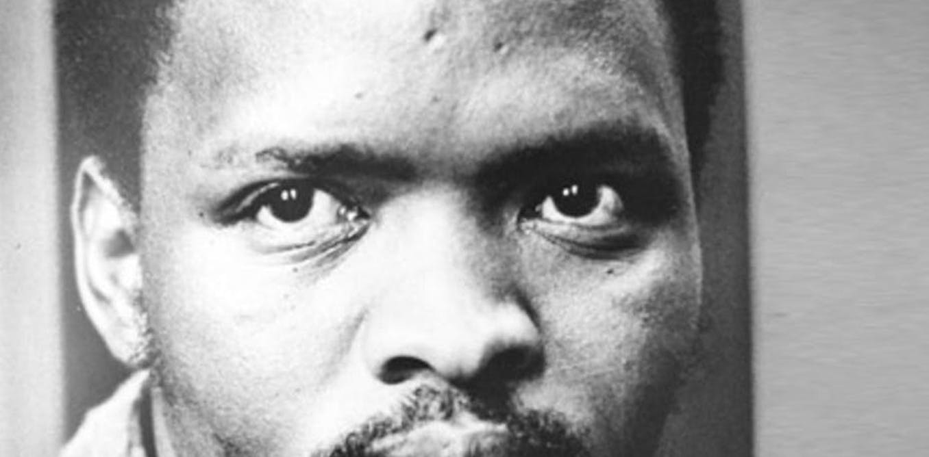 Student resistance in South Africa: the SASO nine trial and Steve Biko