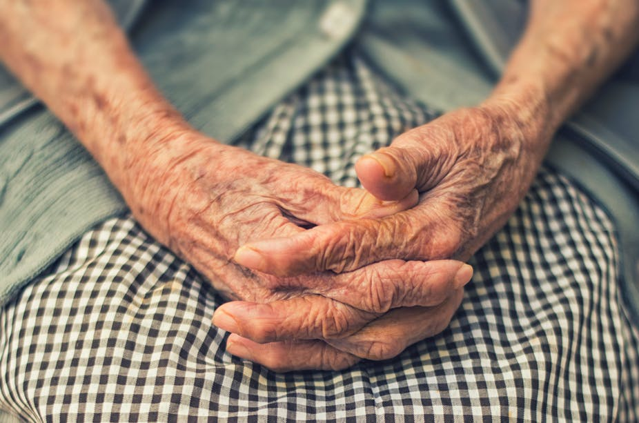 Parkinson's: limit the accumulation of iron to curb the disease