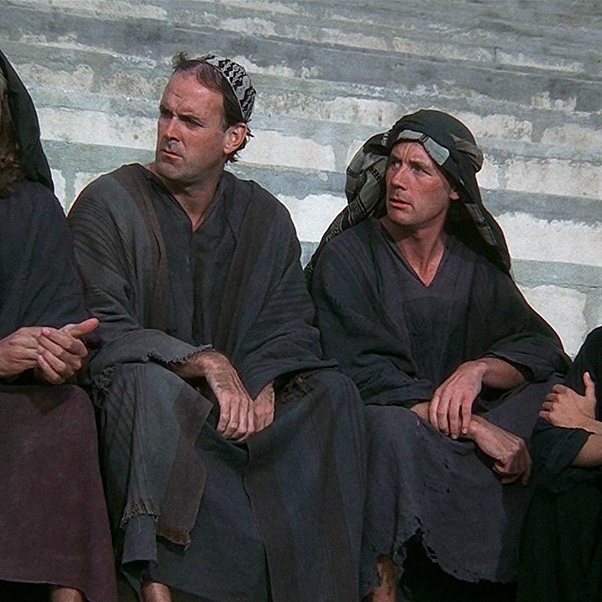 Life Of Brian At 40 An Assertion Of Individual Freedom That Still Resonates