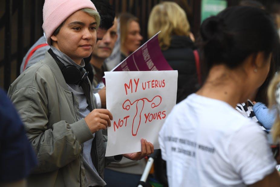 High Court delivers landmark ruling validating abortion